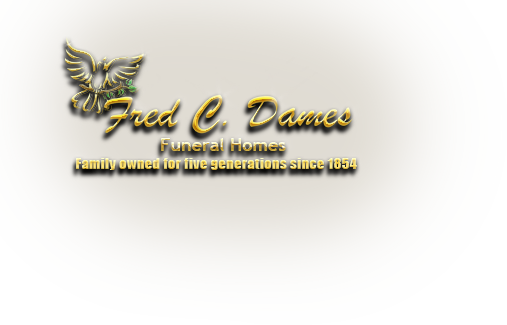 Fred C. Dames Funeral Home